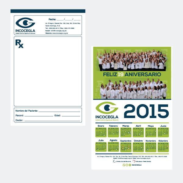 Identidad Corporativa | Instituto Contra la Ceguera por Glaucoma