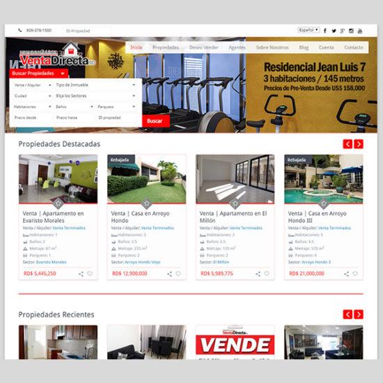 Search Engine Optimization   Venta Directa RD