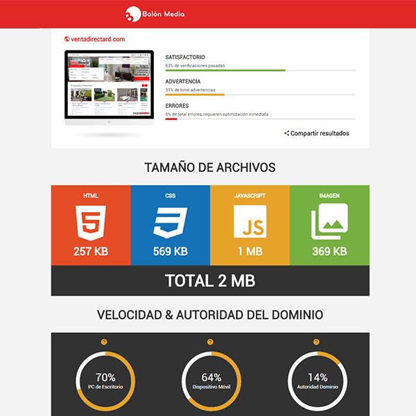 Search Engine Optimization | Venta Directa RD