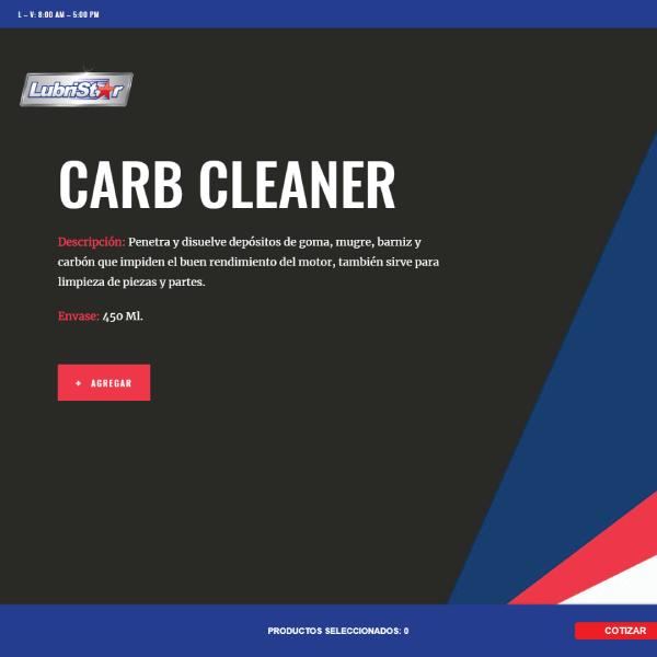 Web Design & Development | Lubristar